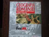 MANUAL GEOGRAFIA ROMANIEI CLS. A 12-A - IOAN DONISA, Clasa 12, Geografie, All