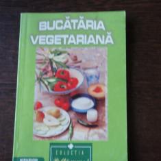 BUCATARIA VEGETARIANA - RETETE CULINARE