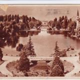 CARTE POSTALA BUCURESTI CIRCULATA 1947 - Carte Postala Muntenia dupa 1918, Fotografie