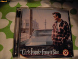 CD muzica original Chris Isaak (Forever Blue) - 1995 Stare perfecta