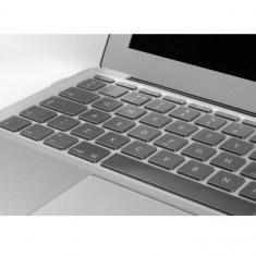 Husa de protectie pt tastatura EU / UK pentru MacBook Air 11 Inch CLEAR - Husa laptop