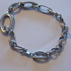 Bratara otel inoxidabi Fossil - 51 - Bratara argint