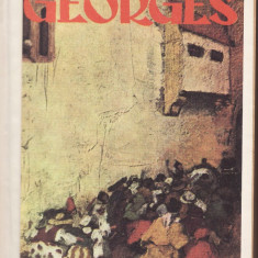 Alexandre Dumas - Georges - 32713 - Roman, Anul publicarii: 1976