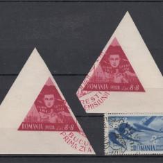 ROMANIA 1948, LP 230 LOT MNH, LOT 0 RO - Timbre Romania, Nestampilat