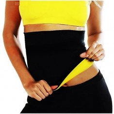 Centura de slabit fitness de sauna slabit Hot Shapers - Echipament Fitness