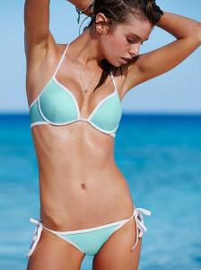 Victoria's Secret Costum de baie M push-up victoria victorias