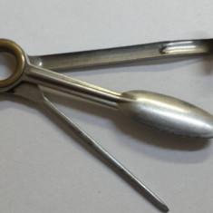Vechi Instrument pentru curatat Pipa Franta UGINOX in stare foarte buna