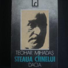 TEOHAR MIHADAS - STEAUA CAINELUI