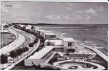 CARTE POSTALA EFORIE CIRCULATA 1960, Fotografie