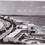 CARTE POSTALA EFORIE CIRCULATA 1960 - Carte Postala Dobrogea dupa 1918, Fotografie
