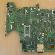 Placa de baza defecta Acer Travelmate 6592