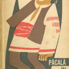 Ioan Slavici - Pacala in satul lui - 31792 - Carte educativa