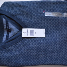 Bluza Tommy Hilfiger C887879538 barbati, 100% Originala, adusa din America. - Bluza barbati Tommy Hilfiger, Marime: S, Culoare: Din imagine, Bumbac