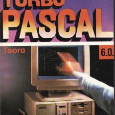 Valentin Cristea - Turbo Pascal 6.0. - 33121 - Carte despre internet