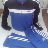 Trening barbati adidas model nou, Marime: S, Culoare: Bleu