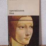 OPERATIUNEA LINZ -RUTY & MAX SEYDEWITZ