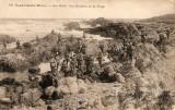 WW1 OFITERI SI SOLDATI ARMATA FRANCEZA MAROC AFRICA, Necirculata, Printata