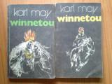 k3 Karl MAY - Winnetou (2 volume)