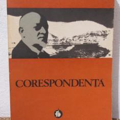 CORESPONDENTA -G.T.KIRILEANU - Biografie