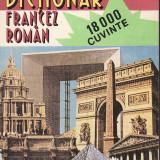 Sanda Mihaescu Cirsteanu - Dictionar roman-francez - 33195