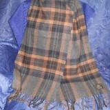 Fular lana virgina