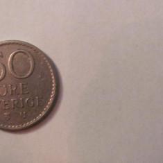 CY - 50 ore 1973 Suedia
