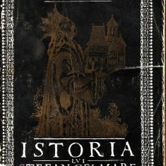N. Iorga - Istoria lui Stefan cel Mare - 32749 - Istorie
