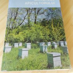 MANUALUL APICULTORULUI - 1979 ,HARNAJ , STARE FOARTE BUNA .