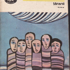 W. Reymont - Taranii.Volumul IV - 31694 - Roman, Anul publicarii: 1986