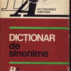 Dictionar de sinonime - 32499 - DEX