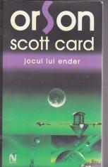 Orson Scott Card - Jocul lui Ender ( Sf ) foto