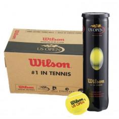 Wilson-Mingi tenis de camp US OPEN 72 buc. - Minge tenis de camp