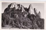 CARTE POSTALA MUNTII CIUCULUI  CIRCULATA 1944