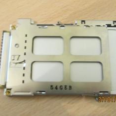 Slot PCMCIA Hp Presario M2000 - Adaptor PCMCIA