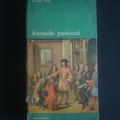 DOLORES TOMA - FORMELE PASIUNII