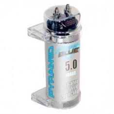 Condensator Pyle CAP500DBL 5F - Condensatoare auto