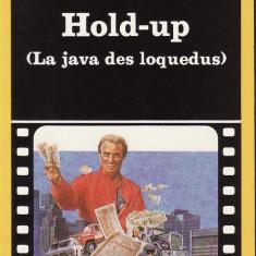 Jay Cronley - Hold-up.La java des loquedus - 33265 - Carte in franceza
