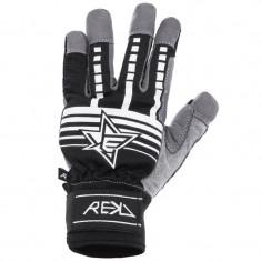 Manusi longboard Rekd Slide Gloves