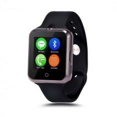 Smartwatch D3, functie Telefon, Factura Garantie, Alte materiale, Android Wear