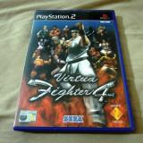 Joc Virtua Fighter 4, PS2, original, alte sute de jocuri!