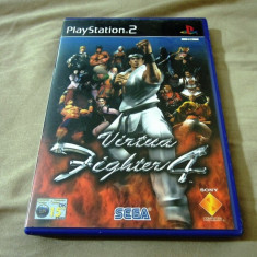 Joc Virtua Fighter 4, PS2, original, alte sute de jocuri! - Jocuri PS2 Sony, Sporturi, 16+, Multiplayer