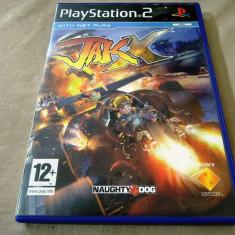 Joc Jak X, PS2, original, alte sute de jocuri! - Jocuri PS2 Sony, Actiune, 12+, Single player