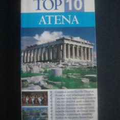 GHIDURI TURISTICE VIZUALE - TOP 10 ATENA - Ghid de calatorie