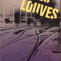 Boileau-Narcejac - Les Louves - 33823 - Carte in franceza