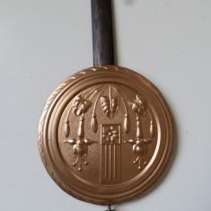 Limba ceas veche