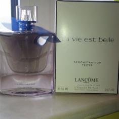 Tester Lancome La Vie Est Belle Intense - Parfum femeie Lancome, Apa de parfum, 75 ml