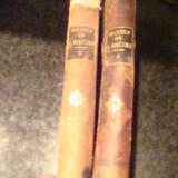 Scrieri de Racine - 2 volume - interbelica - ilustrata - in franceza - Carte veche