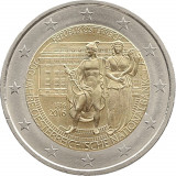 Austria moneda comemorativa 2 euro 2016 - 200 ani Banca Nationala - UNC
