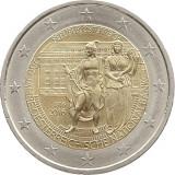 Austria moneda comemorativa 2 euro 2016 - 200 ani Banca Nationala - UNC, Europa