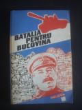 STELIAN NEAGOE - BATALIA PENTRU BUCOVINA, Alta editura